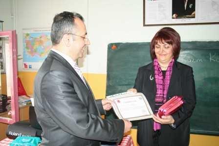 Erzurum'a 2011 marşı!.. 3