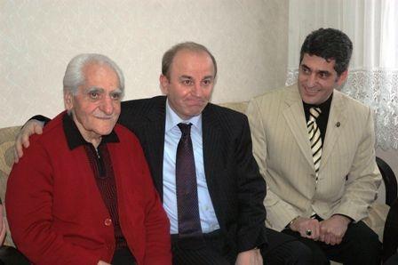 Erzurum Valisi ziyarete gitti!.. 4