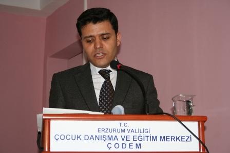 5 ayda Erzurum'u oda anladı!... 2