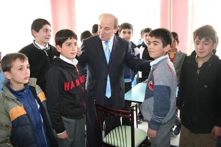 5 ayda Erzurum'u oda anladı!... 3