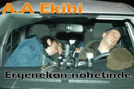 Bu fotolar Erzurum'da çekildi! 2