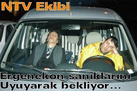 Bu fotolar Erzurum'da çekildi! 4