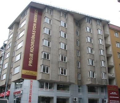 Bu hizmet Erzurum'un çocuklarına 3