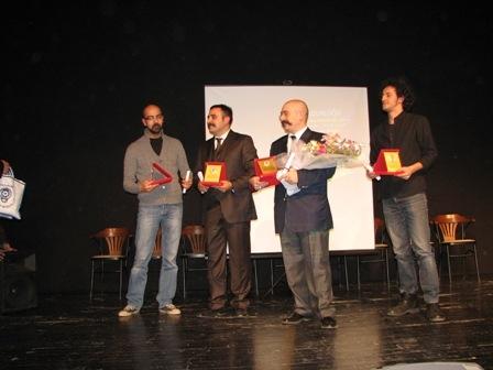 Erzurum'da Polis ve DT'den tiyatro 7