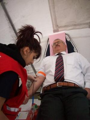 Erzurum'da organ ve kan aldılar 11