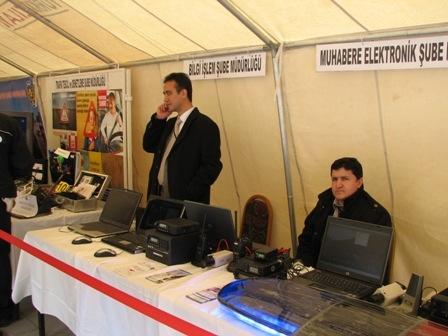 Erzurum'da organ ve kan aldılar 6