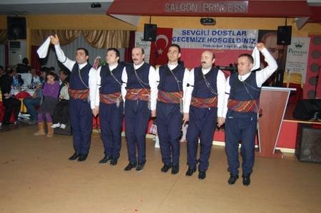Aşkaleliler İstanbul'da buluştu 1