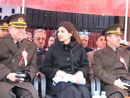 Polis teşkilatı 165.yılını kutladı 6