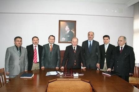 Erzurum'a 14 öğrenci yurdu! 2