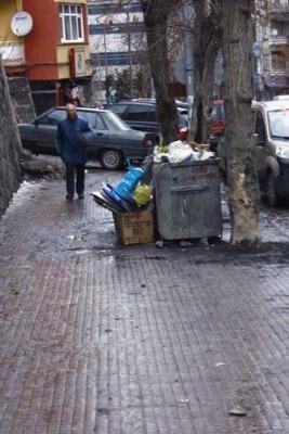 Bu fotoğraflar Erzurum'da çekildi 10
