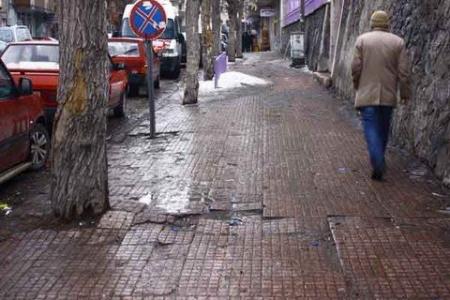 Bu fotoğraflar Erzurum'da çekildi 11