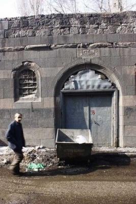 Bu fotoğraflar Erzurum'da çekildi 13