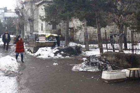 Bu fotoğraflar Erzurum'da çekildi 4