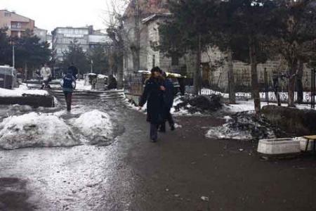 Bu fotoğraflar Erzurum'da çekildi 5
