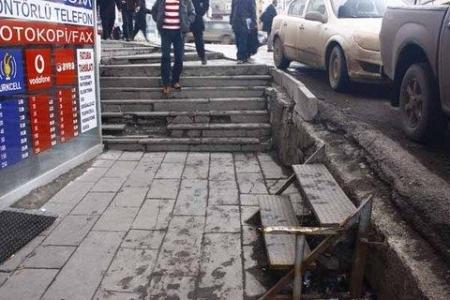 Bu fotoğraflar Erzurum'da çekildi 6