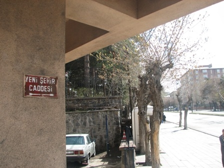 Paşa Erzurum'da 70 yıldır yok 1