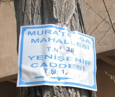 Paşa Erzurum'da 70 yıldır yok 2