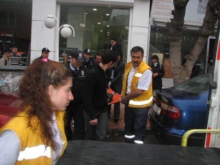 Erzurum iki kişi bıçaklandı 4