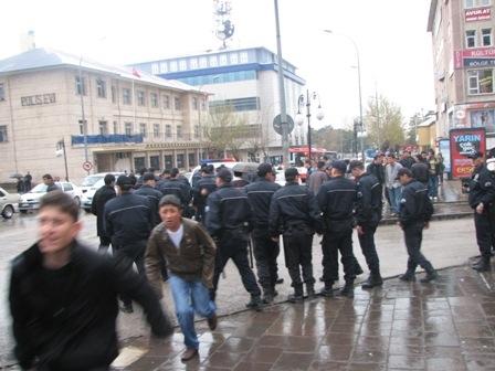 Erzurum iki kişi bıçaklandı 6