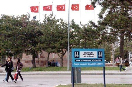Erzurum'da Cadde bilmecesi! 2