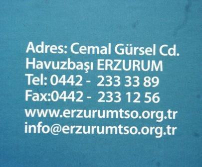 Erzurum'da Cadde bilmecesi! 4