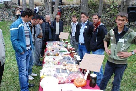 Erzurum'da HES'lere sivil öfke! 2