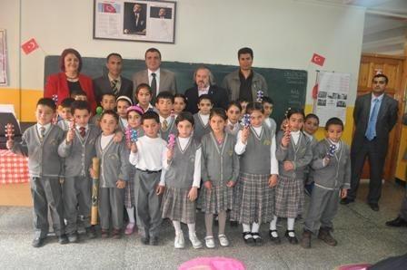 Erzurum'da güzel şeyler oluyor 1