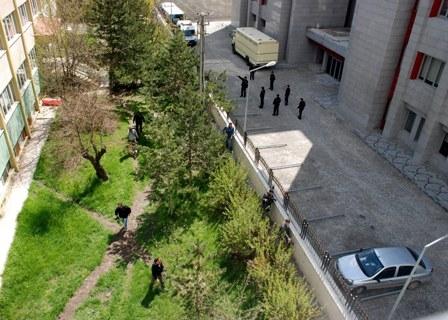 Polis niye gazeteci avlıyor? 2