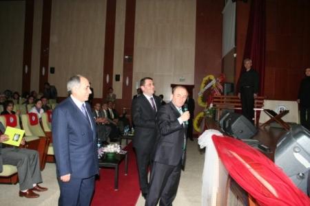 Erzurum'da sevgi seli 1
