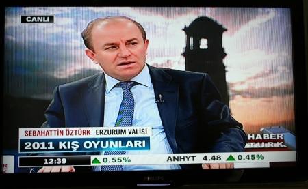 Erzurum ve 2011 anlattı 1