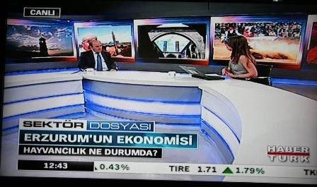 Erzurum ve 2011 anlattı 2
