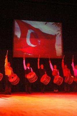 Erzurum'un Bindallısı üç yaşında 3