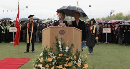 7 bin 500 öğrenci mezun oldu! 2