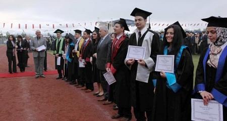 7 bin 500 öğrenci mezun oldu! 3