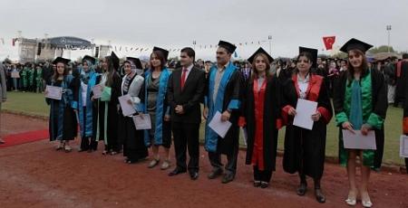 7 bin 500 öğrenci mezun oldu! 4