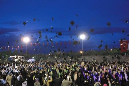 7 bin 500 öğrenci mezun oldu! 6