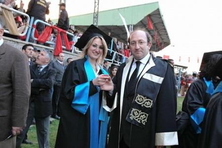 7 bin 500 öğrenci mezun oldu! 9