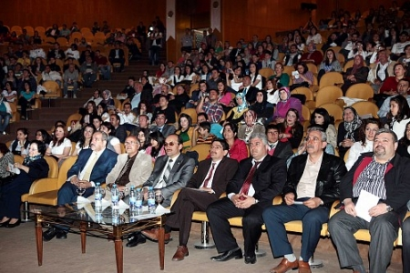 Erzurum'da Orkestra-Koro Konseri 2