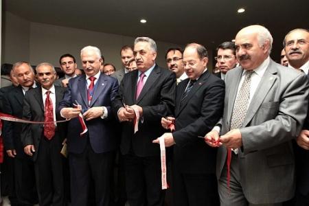 Erzurum'daki buluşmada 2. gün 1