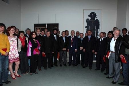 Erzurum'daki buluşmada 2. gün 5