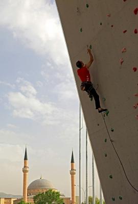 Şampiyona Erzurum'da yapıldı 1