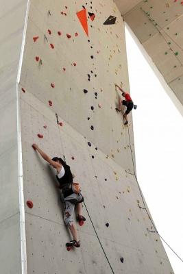 Şampiyona Erzurum'da yapıldı 2