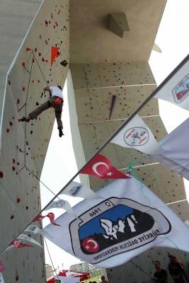 Şampiyona Erzurum'da yapıldı 3