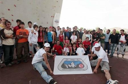 Şampiyona Erzurum'da yapıldı 6