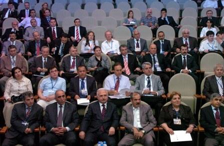 Dünya Veterinerleri Erzurum'da! 2