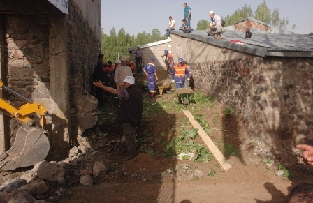 Erzurum'da katliamın kanıtları! 1