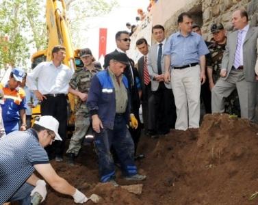 Erzurum'da katliamın kanıtları! 6