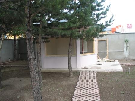 Erzurum'da şok yaratan villalar 10