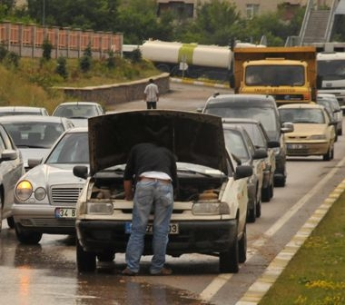 Erzurum 2011'e gidiyor ama! 5
