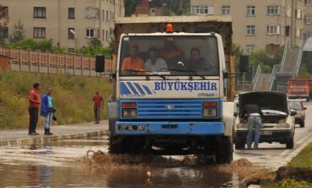 Erzurum 2011'e gidiyor ama! 6